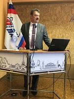 Актуальные вопросы развития лифтовой отрасли и сферы вертикального транспорта
