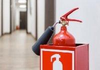 Поправки в закон о пожарной безопасности вызвали жаркие споры