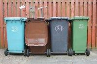 Государство поможет регионам закупить контейнеры для сбора отходов