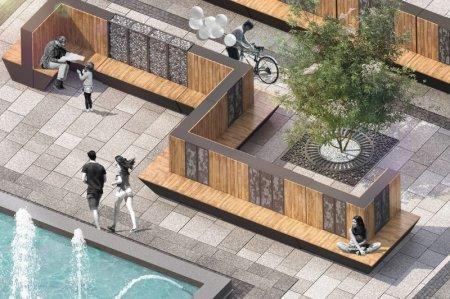 «Мегаполис» — эксперт по созданию комфортной городской среды
